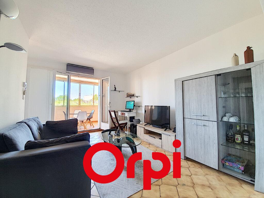 Appartement à vendre 2 41.67m2 à Bandol vignette-2