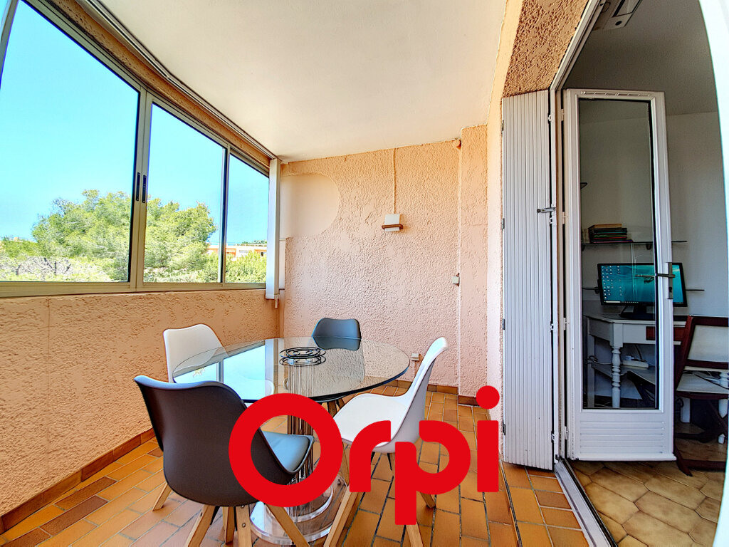 Appartement à vendre 2 41.67m2 à Bandol vignette-7