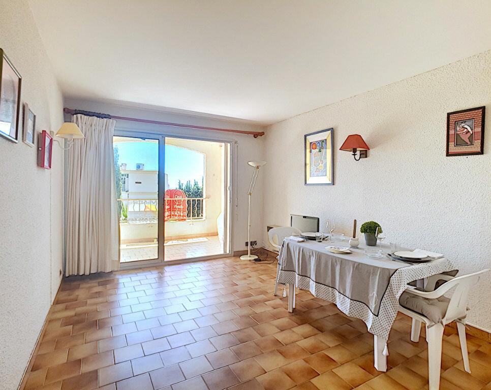 Appartement à vendre 2 39.18m2 à Bandol vignette-3