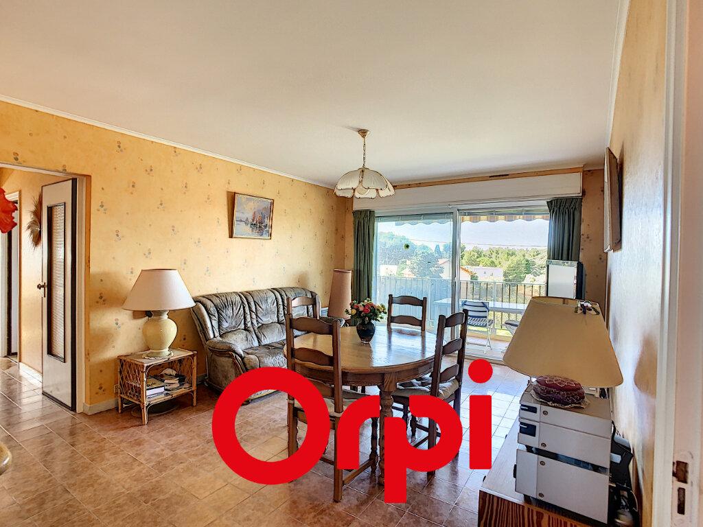 Appartement à vendre 3 59m2 à Bandol vignette-2