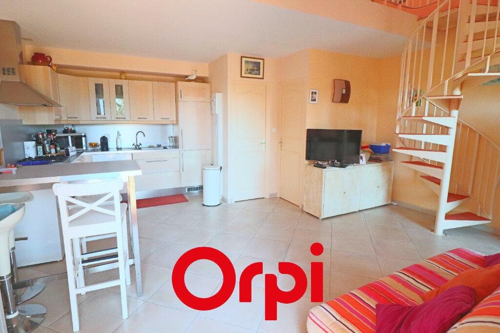 Appartement à vendre 2 39.17m2 à Bandol vignette-6