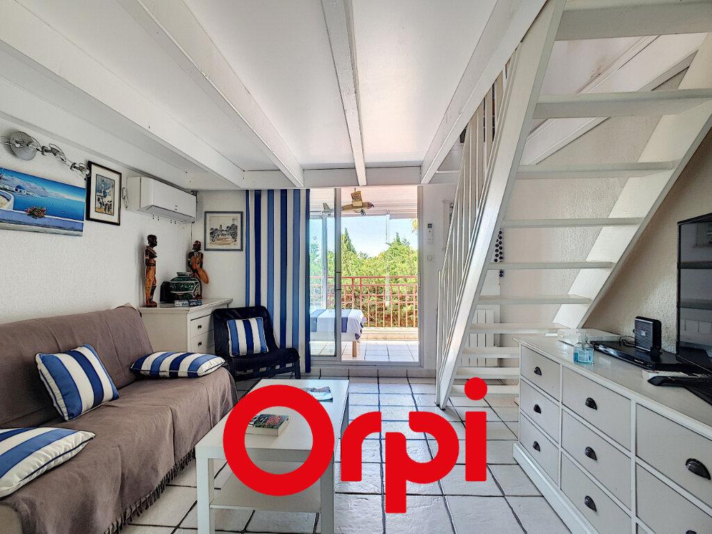 Appartement à vendre 4 57.11m2 à Bandol vignette-5