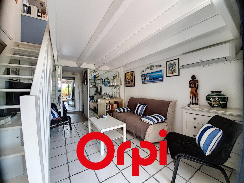 Appartement à vendre 4 57.11m2 à Bandol vignette-9