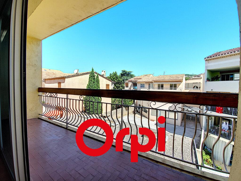 Appartement à vendre 1 27.76m2 à Bandol vignette-2