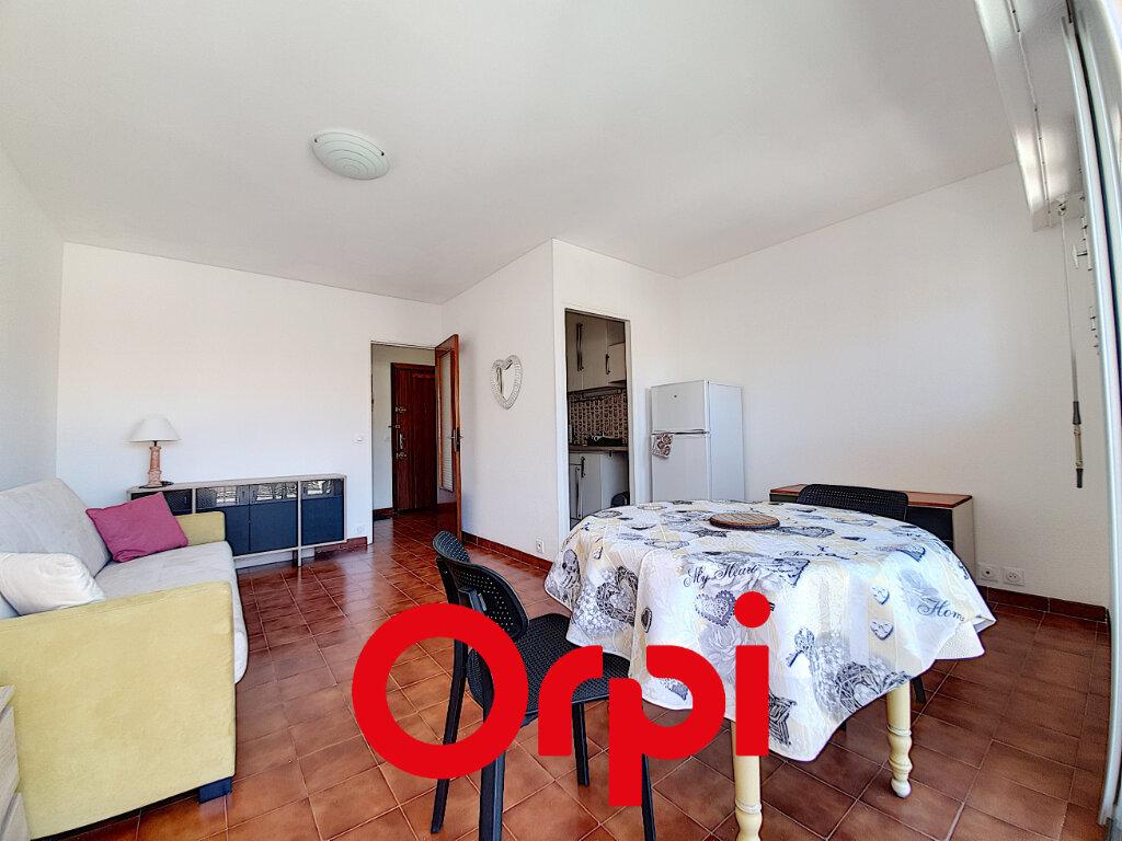 Appartement à vendre 1 27.76m2 à Bandol vignette-3