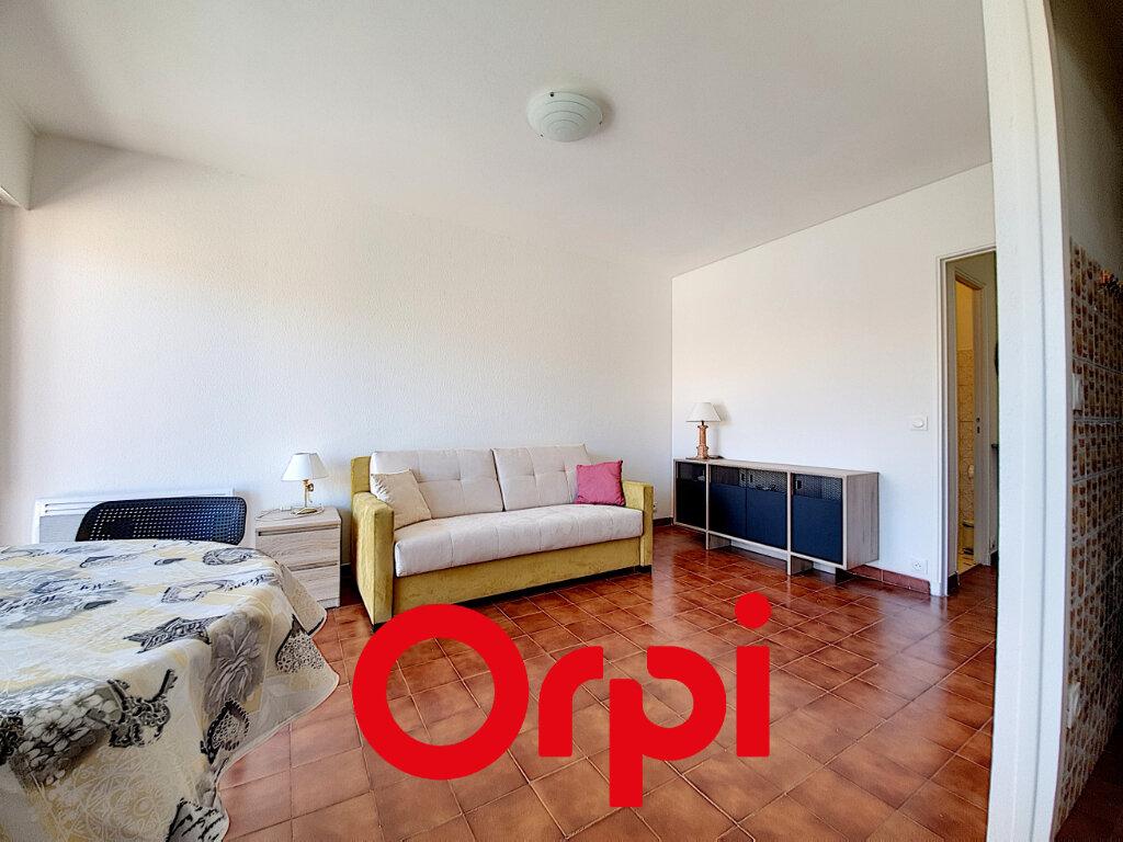 Appartement à vendre 1 27.76m2 à Bandol vignette-4