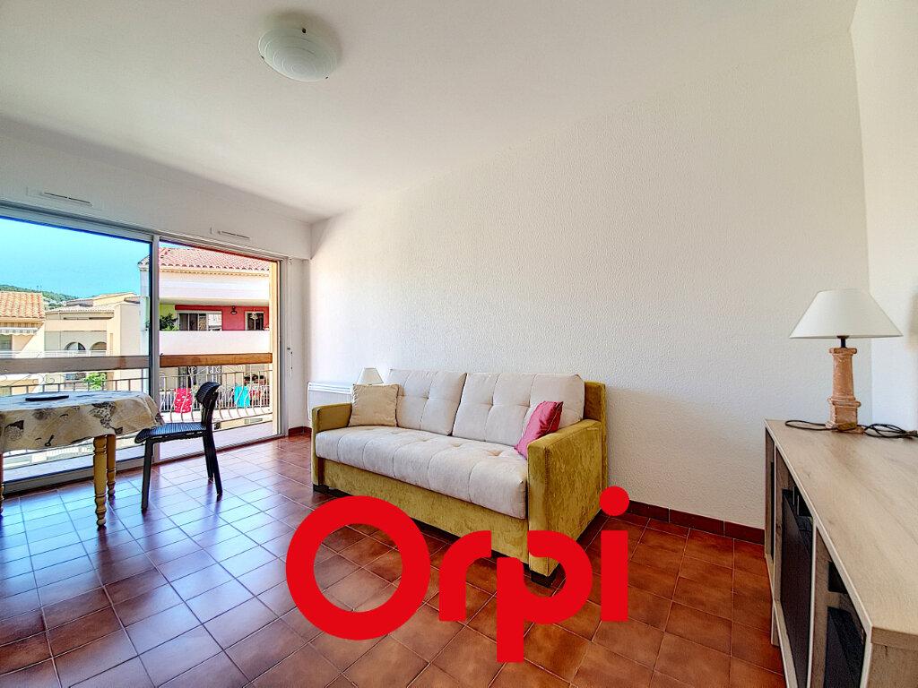 Appartement à vendre 1 27.76m2 à Bandol vignette-7