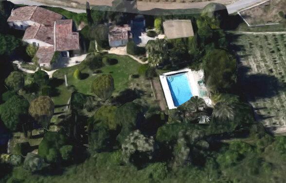 Maison à vendre 9 234m2 à Le Castellet vignette-3