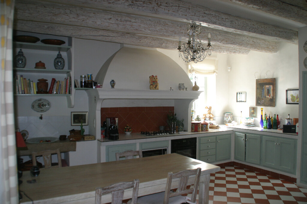 Maison à vendre 9 234m2 à Le Castellet vignette-12