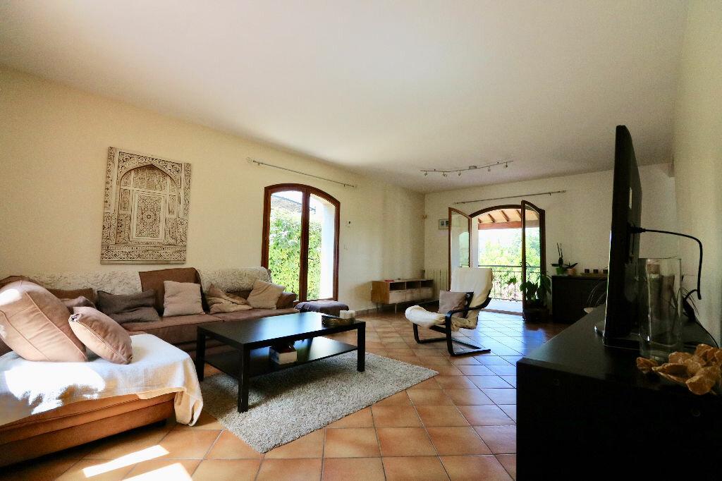 Maison à vendre 5 95m2 à Évenos vignette-4