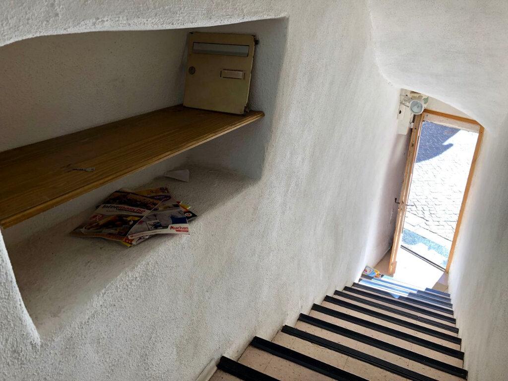 Appartement à louer 2 45m2 à Mende vignette-7