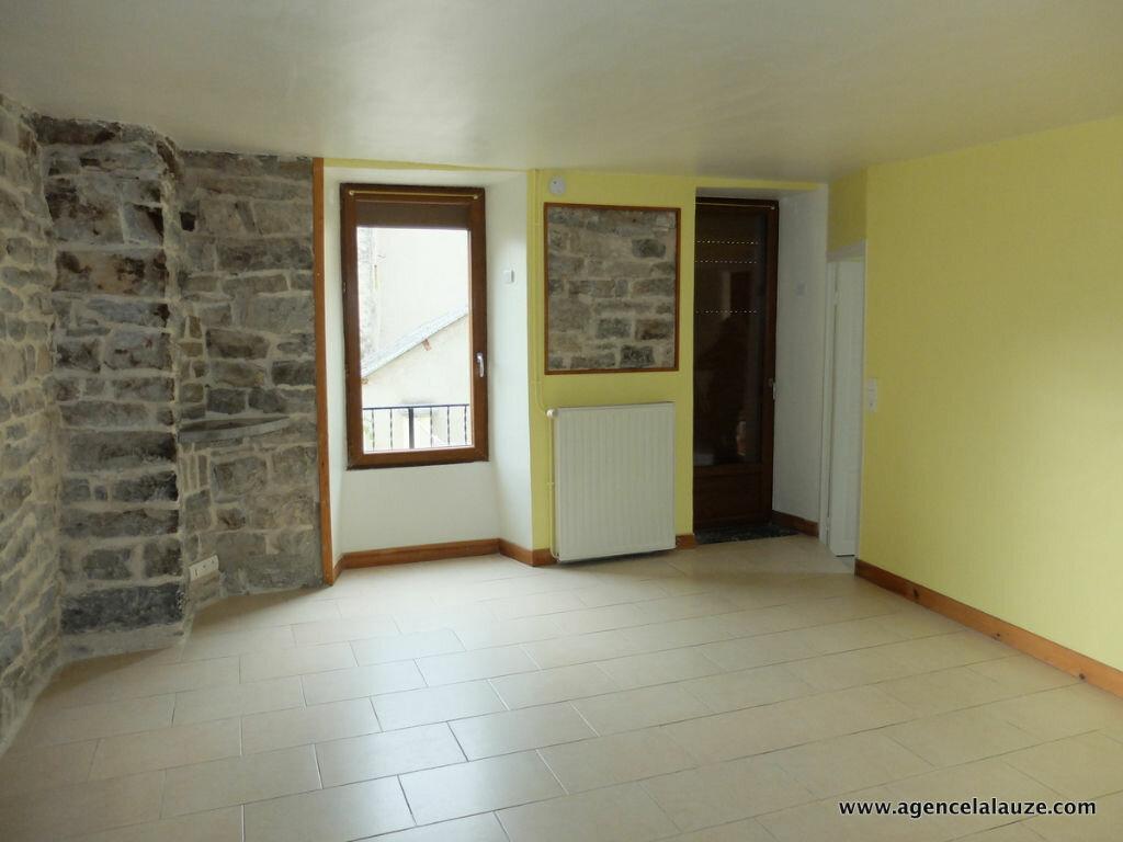 Maison à louer 3 66m2 à Esclanèdes vignette-2