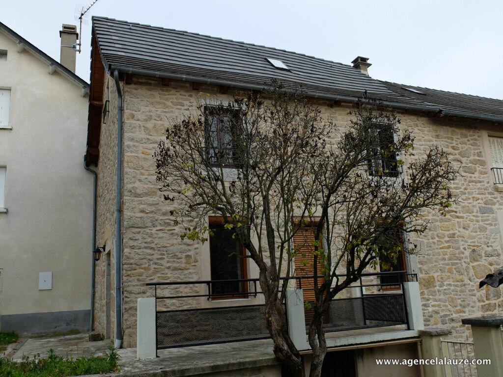 Maison à louer 3 66m2 à Esclanèdes vignette-13