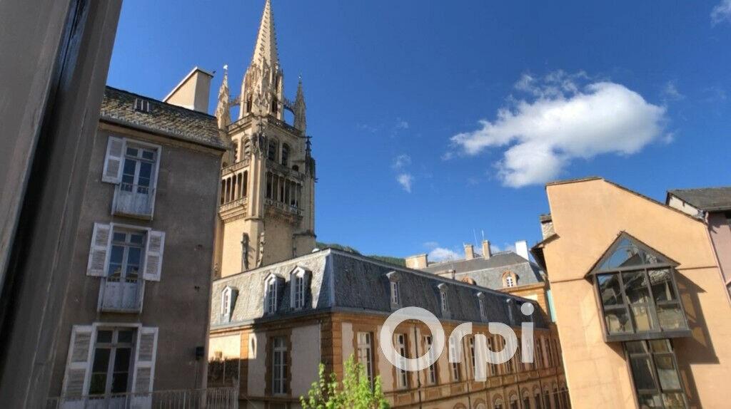Appartement à louer 3 43m2 à Mende vignette-1