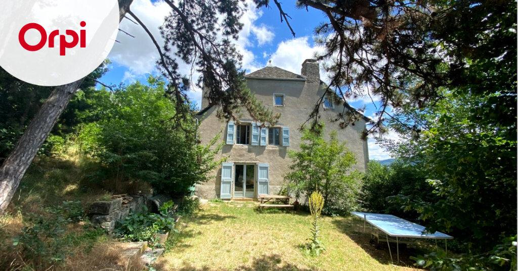 Maison à vendre 8 210m2 à Chanac vignette-1