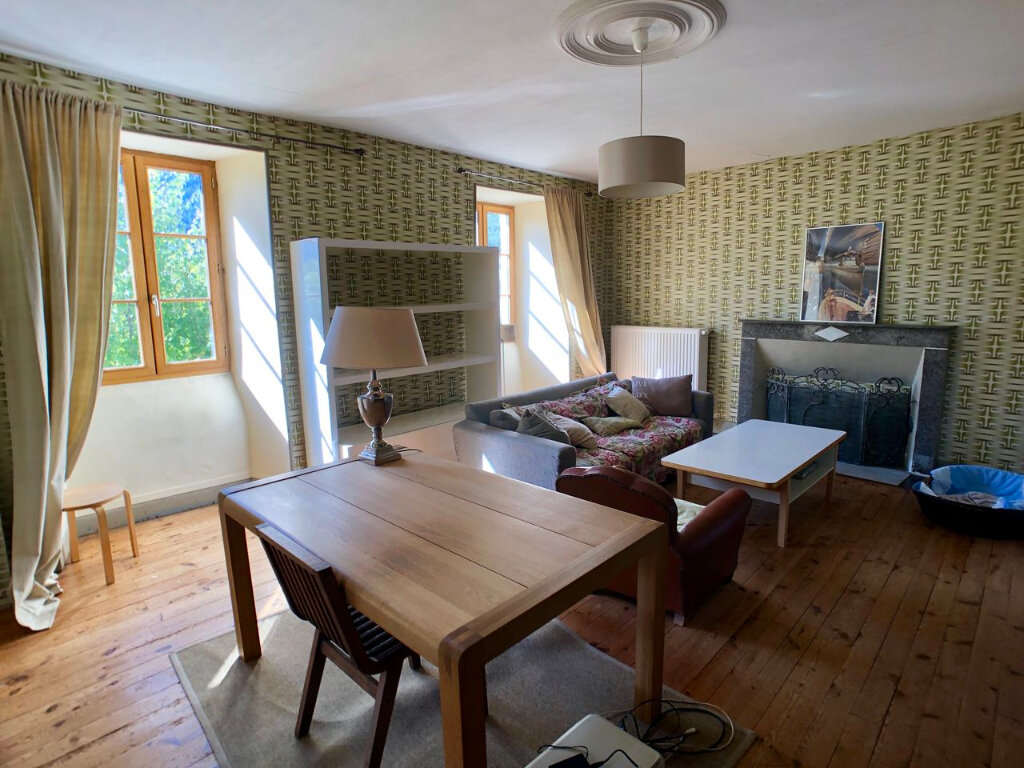 Maison à vendre 8 210m2 à Chanac vignette-2