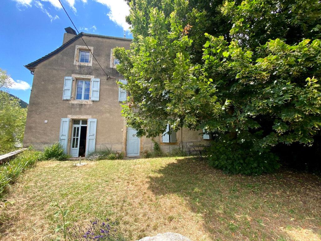 Maison à vendre 8 210m2 à Chanac vignette-3
