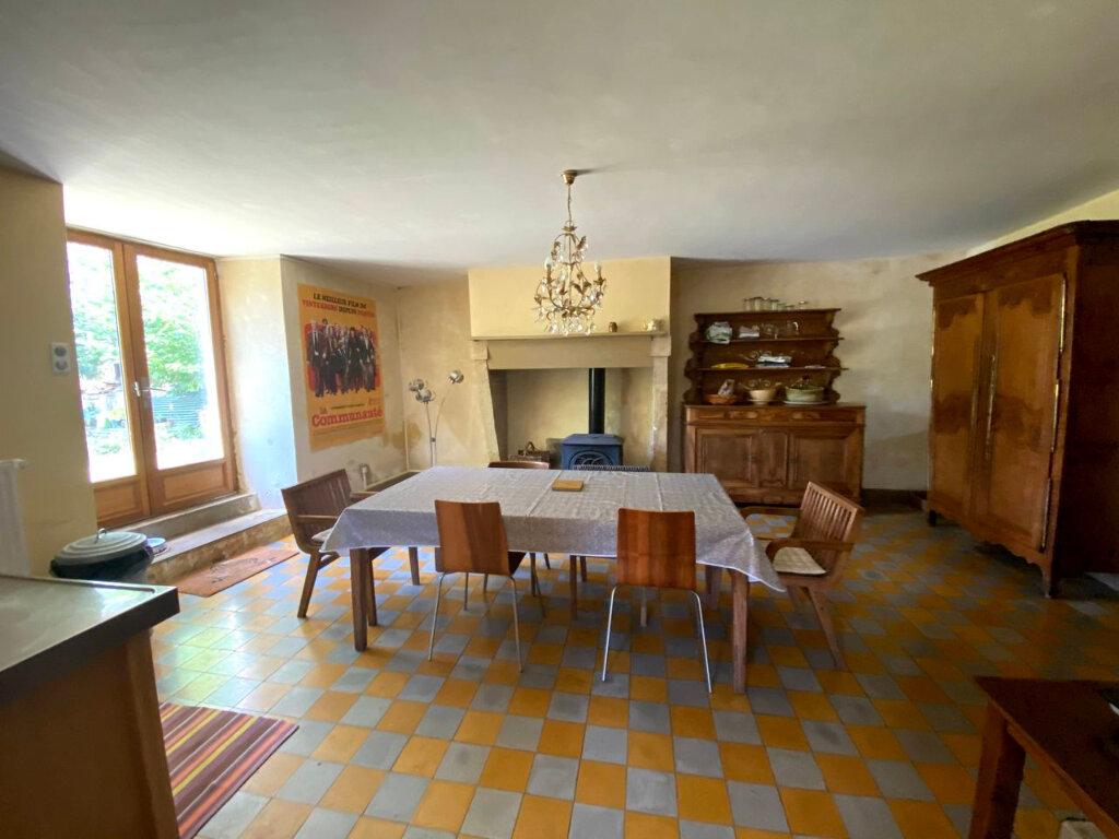 Maison à vendre 8 210m2 à Chanac vignette-7