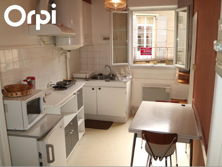 Appartement à louer 1 32m2 à Mende vignette-1