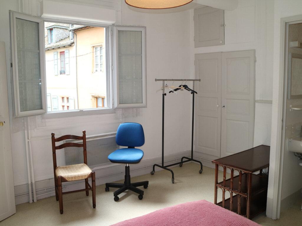 Appartement à louer 1 32m2 à Mende vignette-2