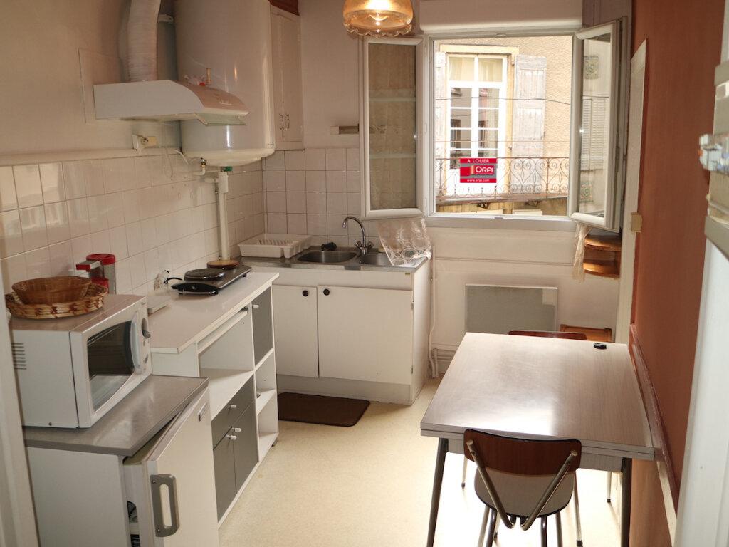 Appartement à louer 1 32m2 à Mende vignette-8