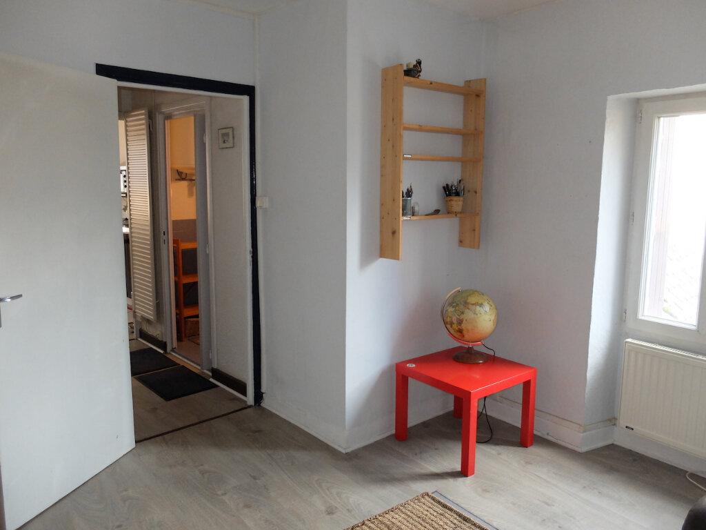 Appartement à louer 4 55m2 à Mende vignette-9
