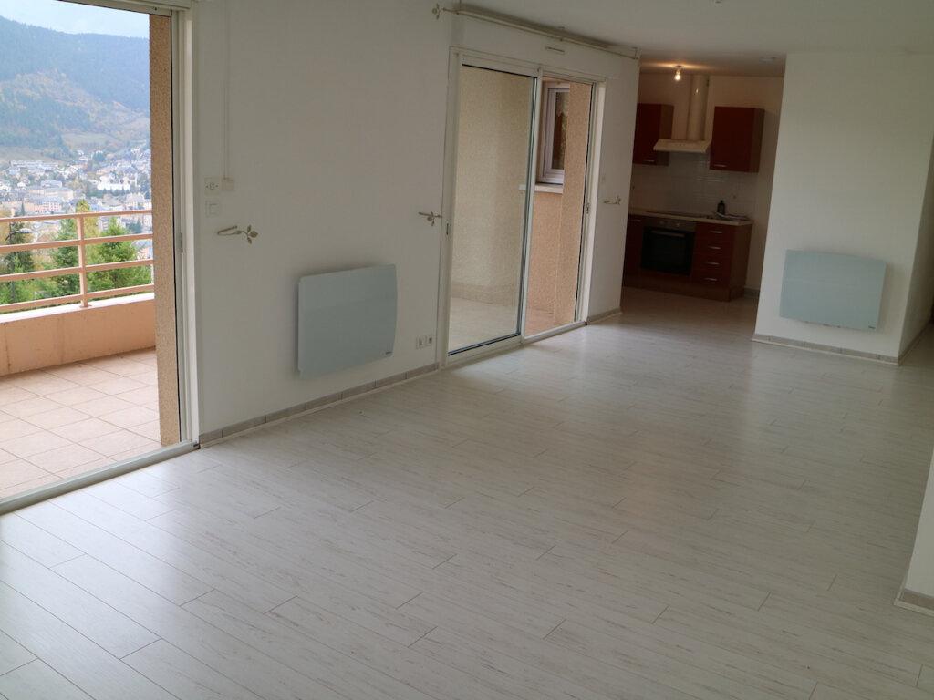Appartement à louer 3 69m2 à Mende vignette-2