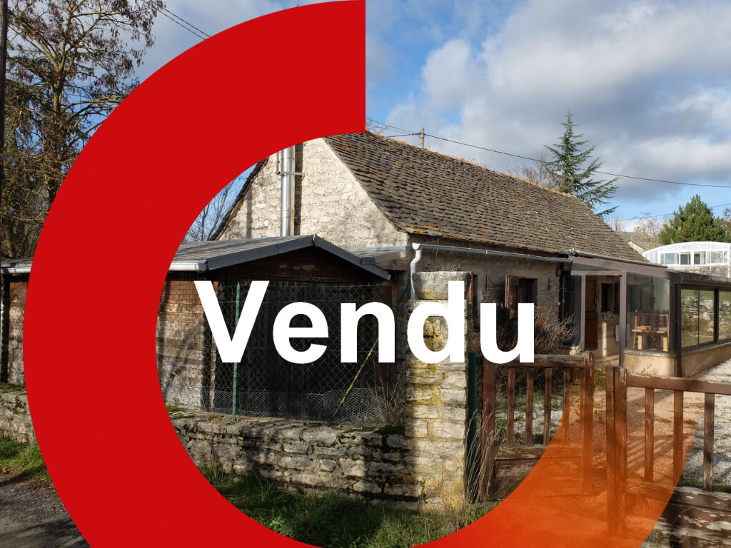 Maison à vendre 2 60m2 à Chanac vignette-1