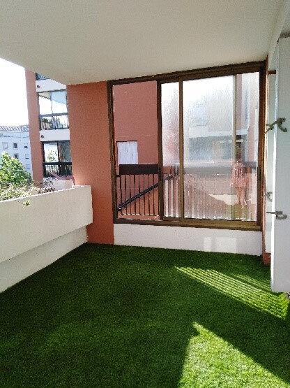 Appartement à louer 2 56m2 à La Seyne-sur-Mer vignette-1