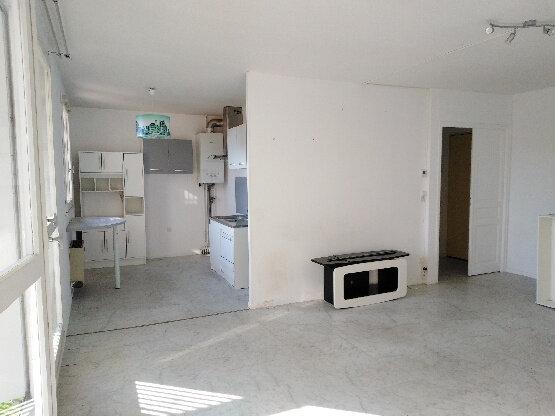 Appartement à louer 2 56m2 à La Seyne-sur-Mer vignette-4
