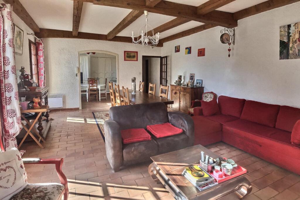 Maison à vendre 6 200m2 à Ollioules vignette-1