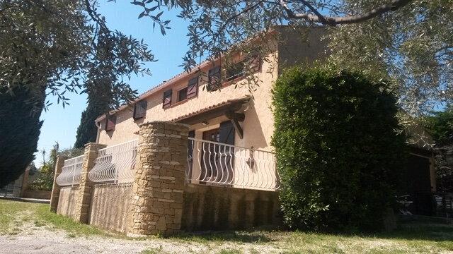 Maison à vendre 6 200m2 à Ollioules vignette-4