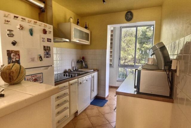 Appartement à vendre 2 52m2 à La Seyne-sur-Mer vignette-1