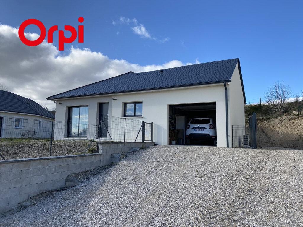 Maison à vendre 5 96m2 à Rieutort-de-Randon vignette-1