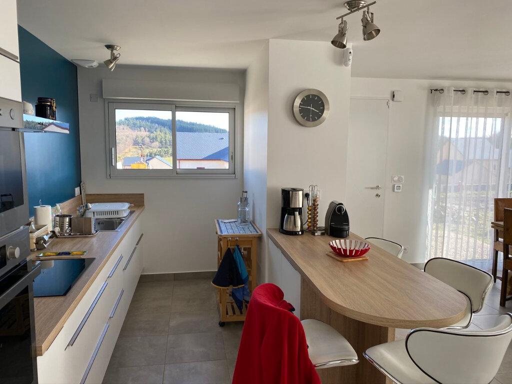 Maison à vendre 5 96m2 à Rieutort-de-Randon vignette-2