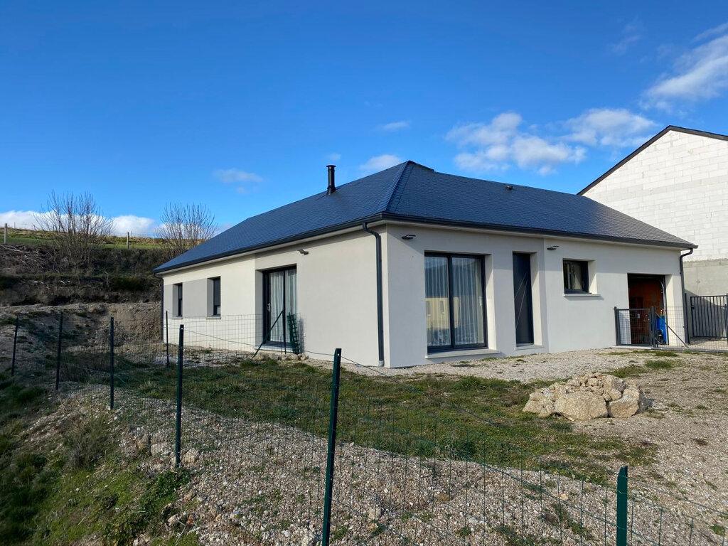 Maison à vendre 5 96m2 à Rieutort-de-Randon vignette-3