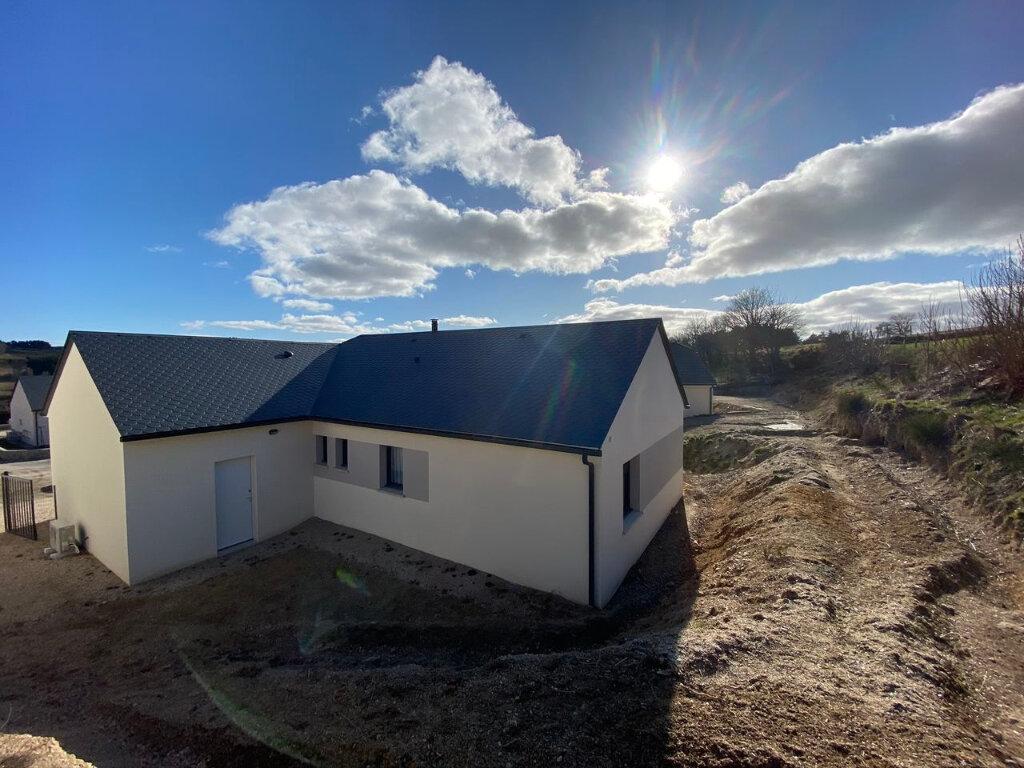 Maison à vendre 5 96m2 à Rieutort-de-Randon vignette-5