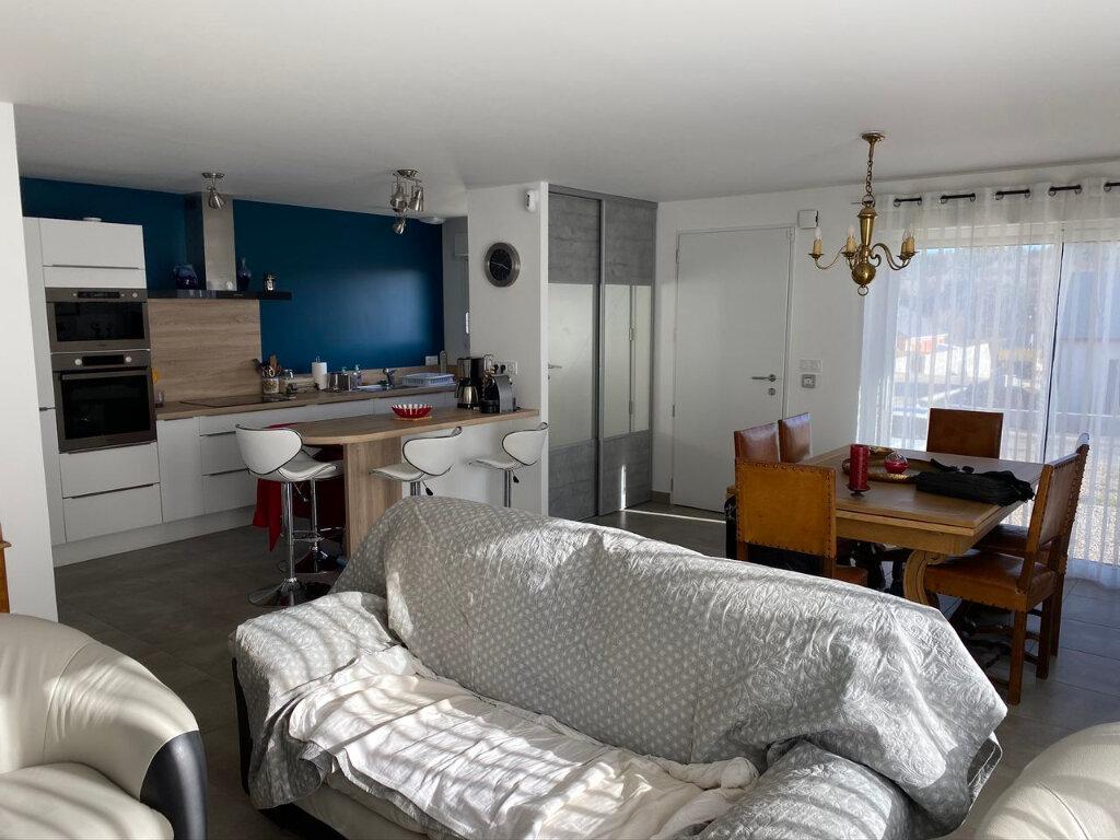 Maison à vendre 5 96m2 à Rieutort-de-Randon vignette-6