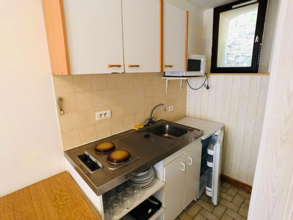 Appartement à louer 1 17m2 à Marvejols vignette-3
