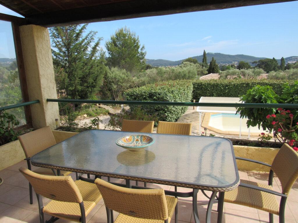 Maison à vendre 8 225m2 à La Cadière-d'Azur vignette-2