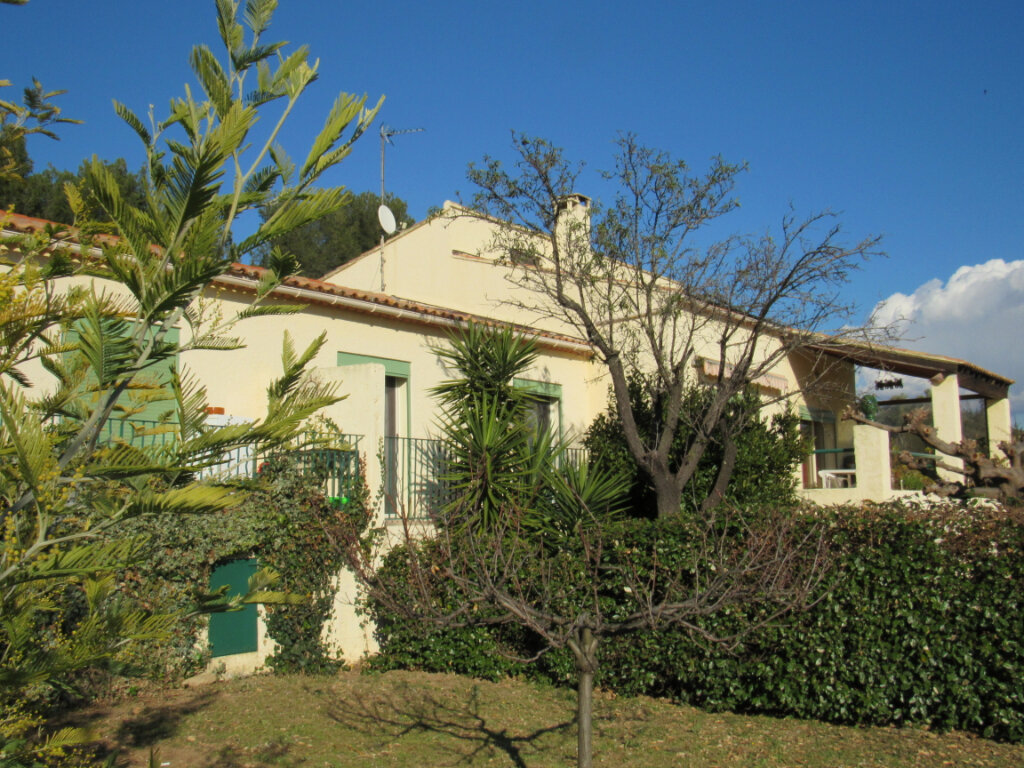 Maison à vendre 8 225m2 à La Cadière-d'Azur vignette-3