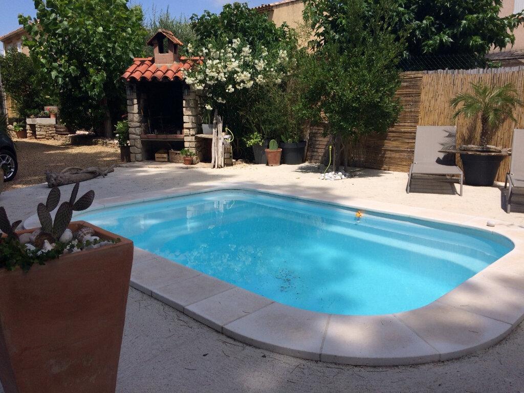 Maison à vendre 7 232m2 à Saint-Cyr-sur-Mer vignette-2