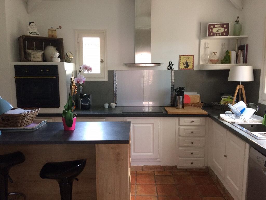 Maison à vendre 7 232m2 à Saint-Cyr-sur-Mer vignette-5