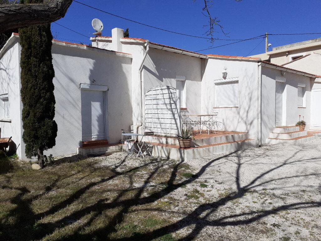 Maison à vendre 8 200m2 à La Ciotat vignette-2