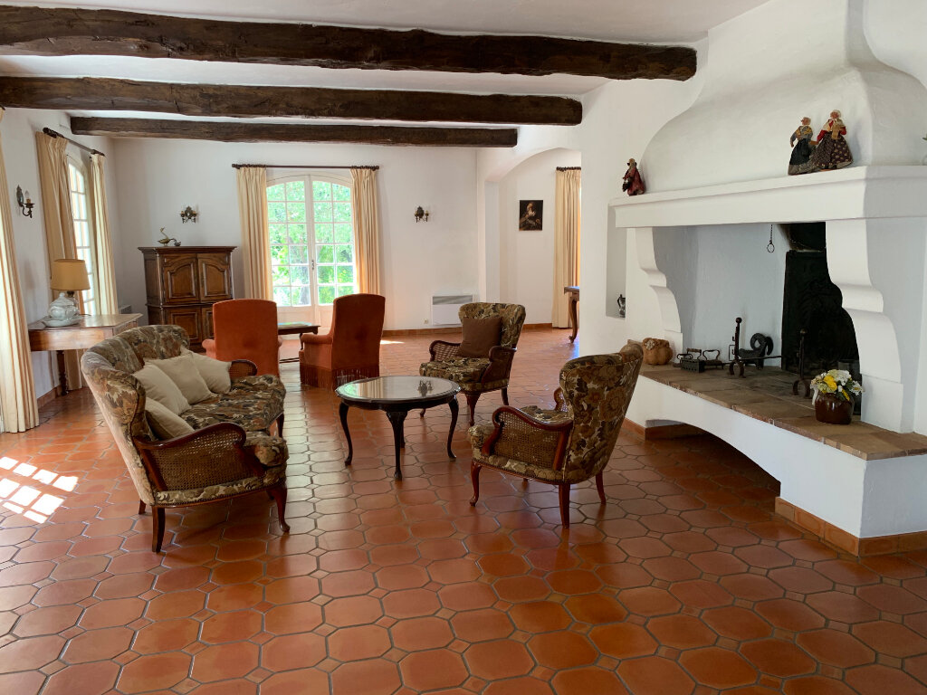 Maison à vendre 8 260m2 à Grasse vignette-2