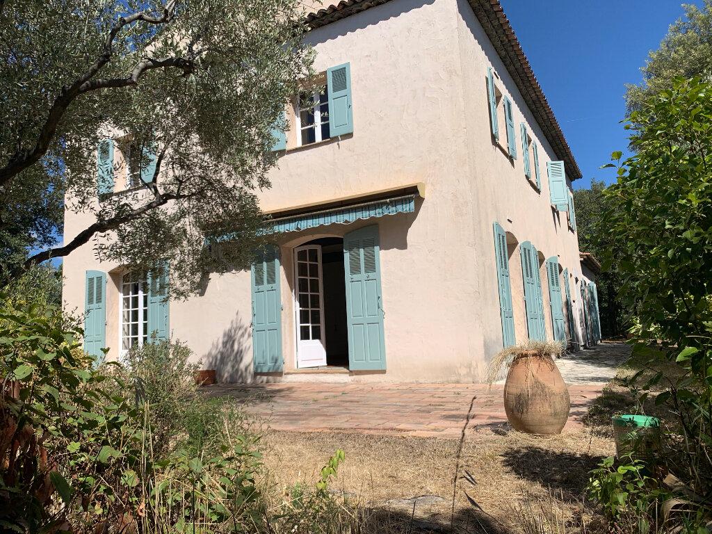 Maison à vendre 8 260m2 à Grasse vignette-3