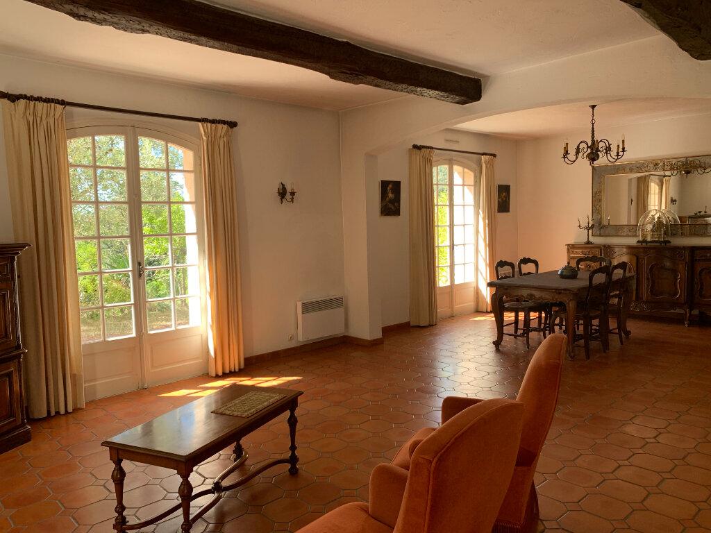 Maison à vendre 8 260m2 à Grasse vignette-4