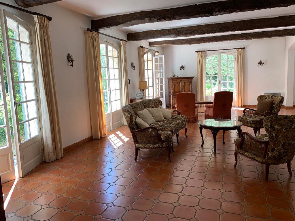 Maison à vendre 8 260m2 à Grasse vignette-10