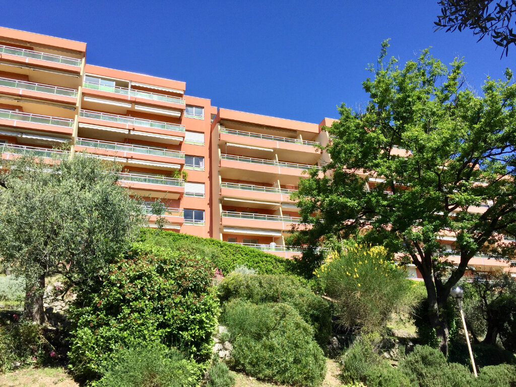 Appartement à vendre 4 103m2 à Grasse vignette-1