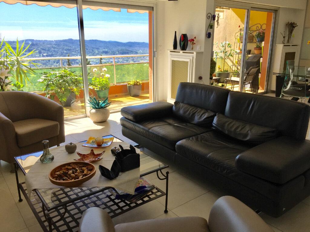 Appartement à vendre 4 103m2 à Grasse vignette-5
